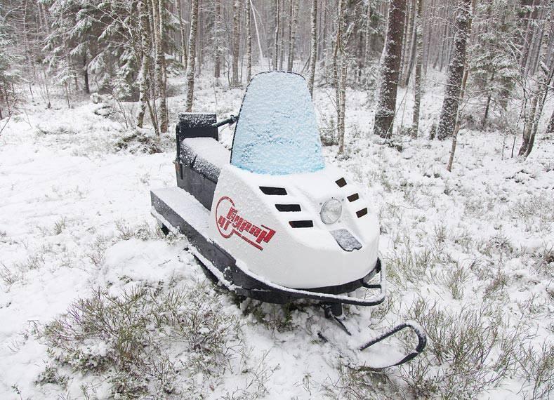 Куплю снегоход буран бу в урфо